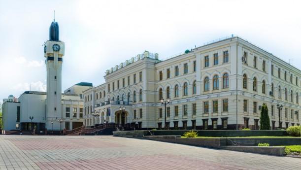 Общественно-политическую ситуацию, меры безопасности, функционирование реального сектора экономики обсудили в Витебском облисполкоме на встрече с представителями гражданского общества