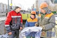Реконструкция подземного перехода и строительство троллейбусной сети включены в план развития Билево в Витебске