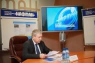 Вице-премьер Владимир Семашко: Все проекты ОАО «Нафтан» должны быть завершены в 2016-2017 годах
