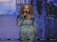 Торжественнаяцеремония открытия XXV фестиваля искусств «Славянский базар» состоялась вВитебске