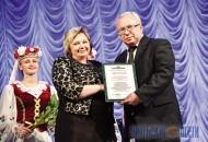 Открытие Года культуры в Витебской области прошло вобластном центре