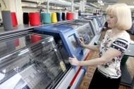 Новополоцкий производитель трикотажной одежды «Любава-Лис» запускает новую торговую марку «Люверо»
