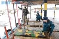 Соревнование по пулевой стрельбе на призы председателяВитебского облисполкома выявило самых метких стрелков области