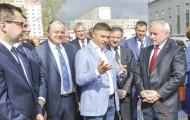 """VI Международный экономический форум """"Инновации. Инвестиции. Перспективы"""" в Витебске"""