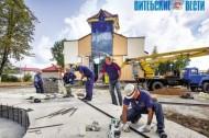 В Сенно готовятся к областным «Дажынкам»