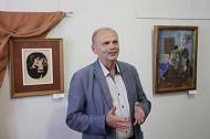 Две картины Марка Шагала месяц будут экспонироваться в Витебске