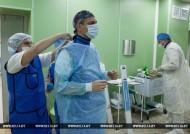 Cовременный комплекс для лечения болезней сердца открыли в Витебской области