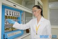 На Витебской бройлерной птицефабрике открыли комбикормовое производство