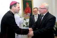 У Віцебскай вобласці створаны ўсе ўмовы для развіцця духоўнай асветы вернікаў