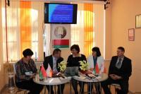 Между Белорусско-польской торгово-промышленной Палатой и ККУП «Витебский областной центр маркетинга подписано соглашение о сотрудничестве