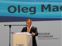 Делегация Витебской области приняла участие в VII европейском экономическом форуме в польском городе Лодзь