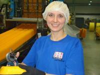 В Орше открылось первое в стране импортозамещающее производство по выпуску упаковки