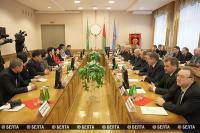 Витебск и Цзинань (КНР) будут развивать сотрудничество