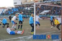 ФК «Витебск» получил право выступать в высшей лиге