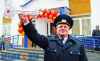 Новое здание прокуратуры открылось в Лиозно