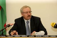 Заместитель председателя Витебского облисполкома Анатолий Диулин провел прямую телефонную линию с жителями региона