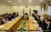 Витебский облисполком провел прямую телефонную линию с жителями региона