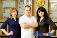 Молодые ученые ВГМУ получили наибольшее количество стипендий Президента Беларуси