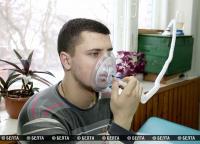 Лечение воздухом из пчелиного улья начали практиковать в Витебске