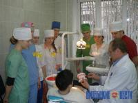 Витебский медуниверситет возобновит подготовку стоматологов из числа белорусских студентов