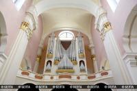 Полоцкому органу исполнилось 30 лет