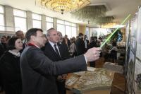 В Витебске проходит международный инвестфорум