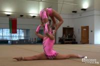 Королева риска – акробатика