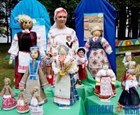 Первый праздник народного костюма пройдет в Витебской области в этом году