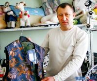 От шуб до тапочек. На Городокщине работает один из ведущих в Беларуси производителей изделий из меха