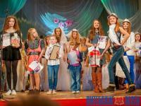 Моду диктуют дети. Проект «Подиум» собрал в Витебске юных модельеров со всей области