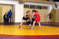 Витебские атлеты выиграли 4 золотых медали на турнире по вольной борьбе памяти Валерия Зубкова