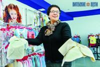 Уникальную одежду из органического хлопка для маловесных детей выпускают в Витебске