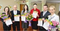 Семь молодых ученых Витебщины стали обладателями специальной областной премии