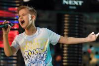 Витебчанин Саша Миненок представит Беларусь на международном музыкальном конкурсе «Детская Новая волна»