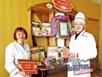 Мясо-молочную продукцию предприятий Витебской области высоко оценили на конкурсе «Чемпион вкуса», проходившего в рамках выставки «БЕЛАГРО-2015»