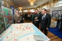Витебске подписан межправительственный договор о режиме белорусско-латвийской государственной границы