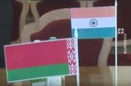 Чрезвычайный и Полномочный Посол Индии в Беларуси встретился с руководством Витебского облисполкома