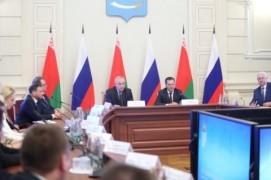 Супрацоўніцтва паміж Віцебскай і Астраханскай абласцямі пашыраецца (06.04.2017)