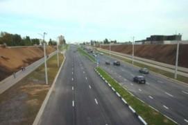 В Витебске открыли новую автодорогу и подземный пешеходный переход (02.09.2020)