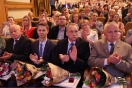 В Витебске наградили медиков за работу во время пандемии (28.07.2020)