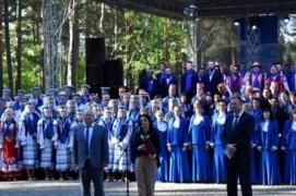Фестиваль «Браславские зарницы - 2021». Как это было? (31.05.2021)