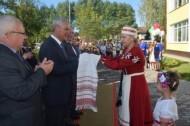 Ушачский район отметил 95-летие со дня образования (16.09.2019)