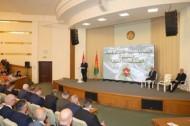 Александр Лукашенко встретился с активом области в Витебске (15.07.2020)