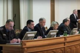 Витебские медики подвели итоги работы за 2019-й год (26.02.2020)