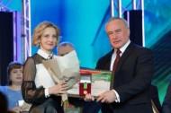 В Витебске чествовали лауреатов звания «Человек года Витебщины-2020» (19.02.2021)