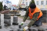 Шумилино готовится к областному празднику «Дажынкі-2021» (03.06.2021)