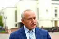 Пресс-конференция Николая Шерстнёва накануне «Дажынак-2021» (13.09.2021)