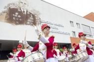 Новая школа в Витебске приняла учащихся (01.09.2020)