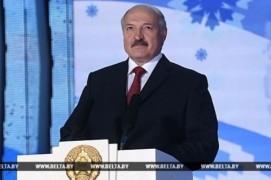 Александр Лукашенко: благодаря Славянскому базару мир познакомился с Беларусью