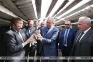 Премьер-министр Республики Беларусь в Докшицком районе (29.04.2019)